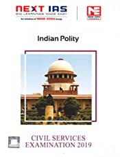 Indian Polity: Civil Services Examination 2019
