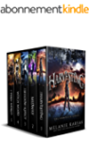 The Complete Harvesting Series: Books 1 - 5 (English Edition)