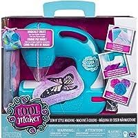 Sew Cool - 6037849 - Loisirs Créatifs - Machine à Coudre - Cool Maker