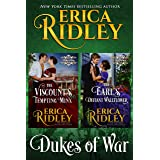 Dukes of War (Books 1-2): Historical Romance Collection (Regency Romance Tasters)