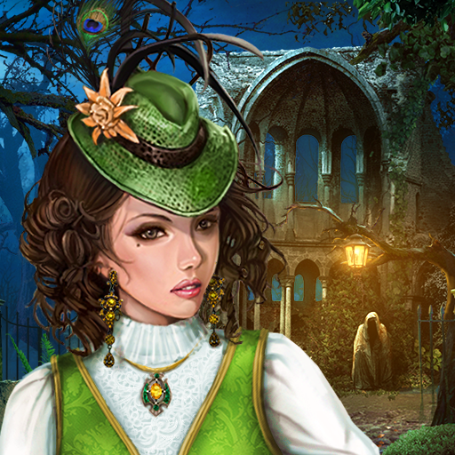 Forgotten Places: Regained Castle - A Hidden Object Adventure - Wimmelbild Spiel Castle