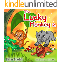 The Lucky Monkey 2 (Children's Books-The Lucky Monkey)