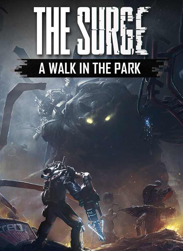 the Park DLC [PC Code - Steam] (Mortal Kombat Waffen)