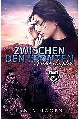 Zwischen den Fronten - A new Chapter (First Source Security 3) Kindle Ausgabe