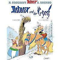 Asterix 39: Asterix und der Greif