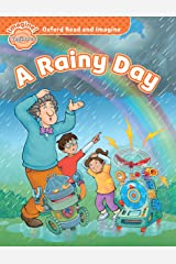 A Rainy Day (Oxford Read and Imagine Beginner) (English Edition) Formato Kindle