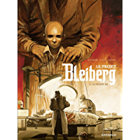 Le Projet Bleiberg - tome 3