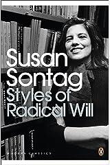 Styles of Radical Will (Penguin Modern Classics) Paperback