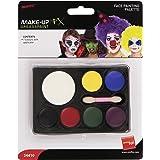 Smiffys - Make-up make-up, Halloween, carnaval