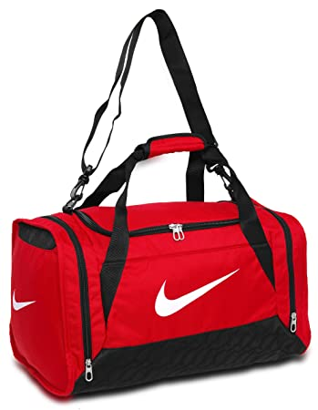 Nike Brasilia 6nbspmens Duffel Sports Bag Unisex Adult
