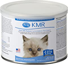 PETAG PRODUCTS KMR–Kätzchen Milchaustauscher