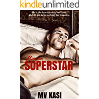 Mission Superstar: A Passionate Celebrity Indian Romance