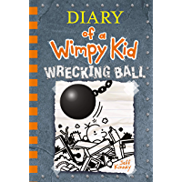 Wrecking Ball (Diary of a Wimpy Kid Book 14) (English Edition)