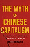 Myth of Chinese Capitalism, The: The Worker, the Factory, and the Future of the World