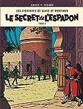 Blake & Mortimer - tome 2 - Secret de l'Espadon T2 (Le)