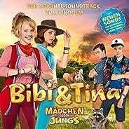 Bibi und Tina - Mädchen gegen Jungs (Soundtrack zum 3. Kinofilm)