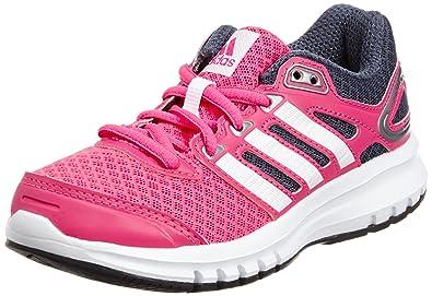 Adidas Performance Duramo 6, Running Entrainement Mixte Enfant Rose (Solar PinkCore