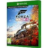 Forza Horizon 4 - Xbox One [Edizione: Spagna]