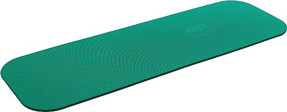 Airex Fitness- und Yogamatte Coronella, ca. 185 x 60 x 1,5 cm
