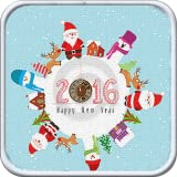 Christmas and New Year 2016