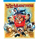 The Return of the Musketeers [USA]