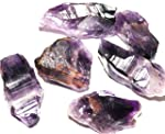 R.R. SHEIKH GEMS Natural Red Jasper Pink Opal Garnet Carnelian Tanzanite Apatite Citrine Amethyst Clear Quartz Dendrite...