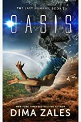 Oasis (The Last Humans Book 1) Kindle Edition
