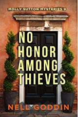 No Honor Among Thieves (Molly Sutton Mysteries Book 9) Kindle Edition