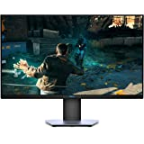 DELL S2719DGF 68,5 cm (27 Zoll) Monitor (HDMi, DisplayPort, LED, 1ms Reaktionszeit) grau
