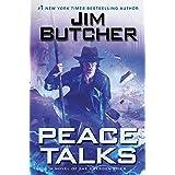 Peace Talks: 16 (Dresden Files)