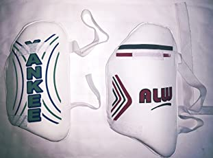 Aaina Cricket Thigh Pads Suitable for Right / Left hand batsman