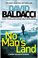 No Man's Land (John Puller series) Kindle Edition