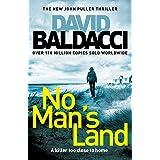 No Man's Land (John Puller series) (English Edition)