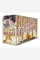 Sweet and Sassy Holiday Kindle Edition