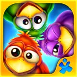 Bubble Birds 4