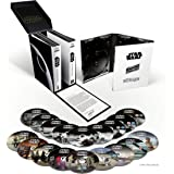 Star Wars - The Skywalker Saga Complete Collection Blu-Ray [Edizione: Regno Unito]