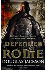 Defender of Rome: (Gaius Valerius Verrens 2) Kindle Edition