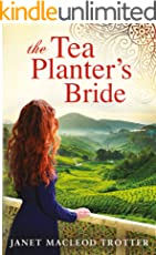 The Tea Planter's Bride (The India Tea Book 2) (English Edition)
