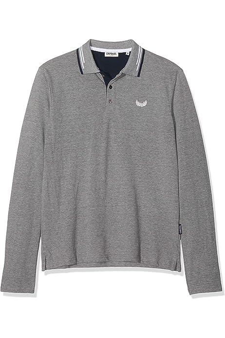 KAPORAL Noyac Camisa de Polo para Hombre