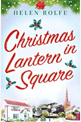 Christmas in Lantern Square: Part Three of the Lantern Square series Kindle Edition