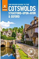 The Rough Guide to the Cotswolds, Stratford-upon-Avon and Oxford (Travel Guide eBook) Kindle Edition