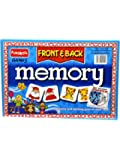 Funskool - 4014100 Memory Fronts and Back