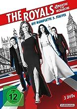 The Royals: Die komplette 3. Staffel