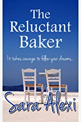 The Reluctant Baker (The Greek Village Series Book 7) Kindle Edition