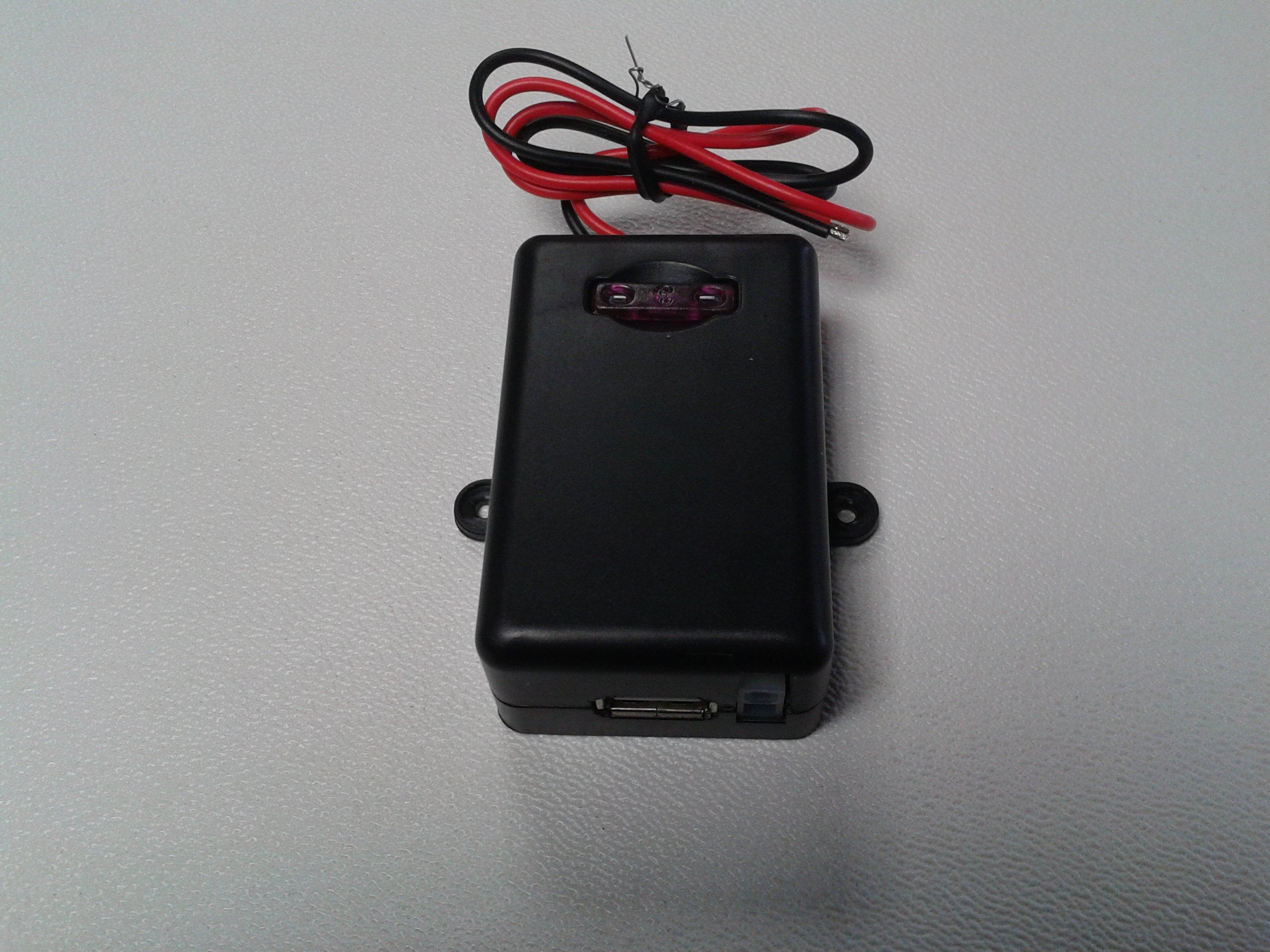 Adattatore USB 5V per roulotte camper barca camion ingresso 6V 12V 14V nuovo