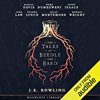Télécharger The Tales of Beedle the Bard pdf gratuits