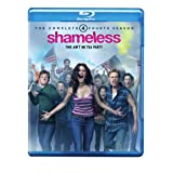 Shameless: Season 4 [Blu-ray]