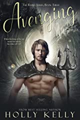Avenging (The Rising Series Book 3) Kindle Edition