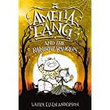 Amelia Fang and the Rainbow Rangers: 4