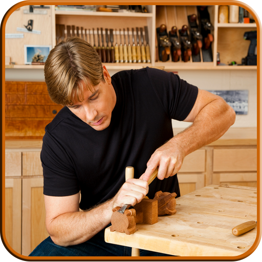 woodworking-master